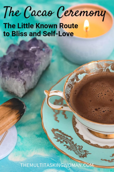 The Cacao Ceremony - A Little Known Route To Bliss And Self Love