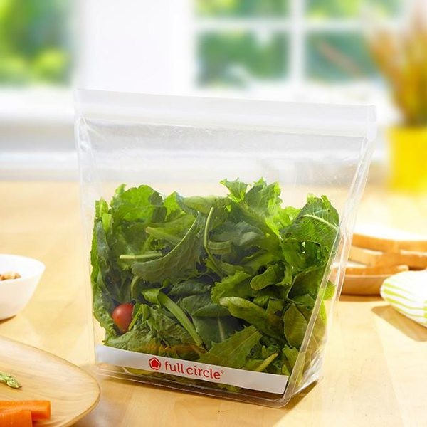 eco food wraps storage bag