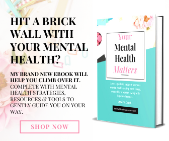 mental health ebook