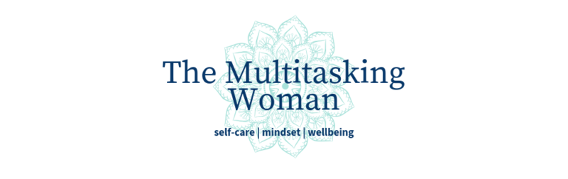 The Multitasking Woman