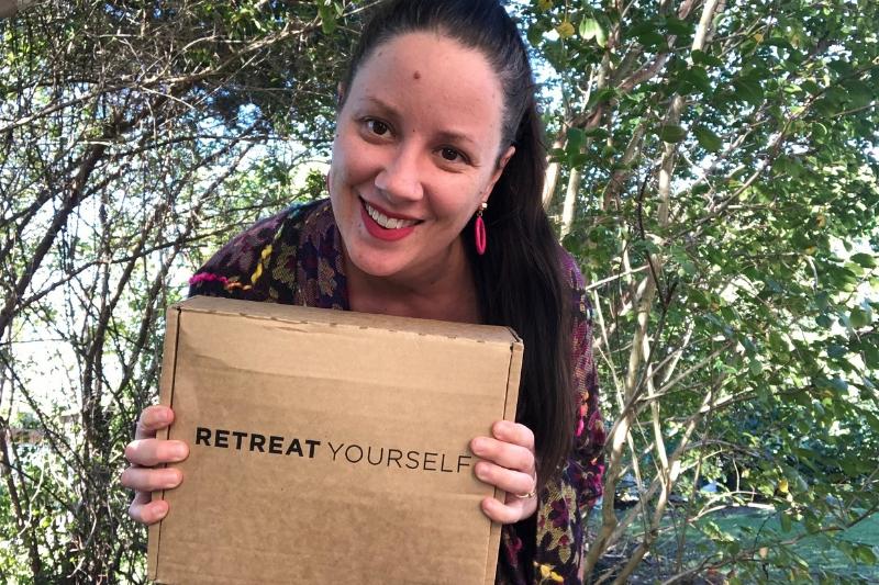 retreat yourself box