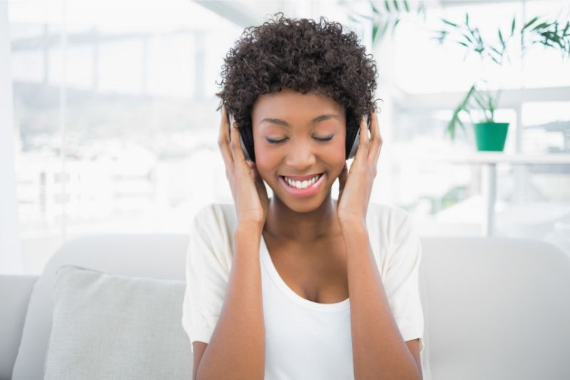 Cognitive Therapy Exercises Memorise a song