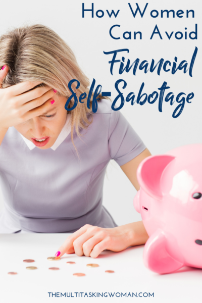 financial planning for women