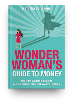 Wonder Womans Guide To Money