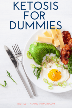 Ketosis for dummies