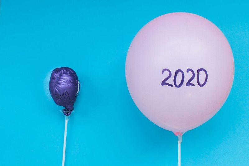 goals for 2020 ideas