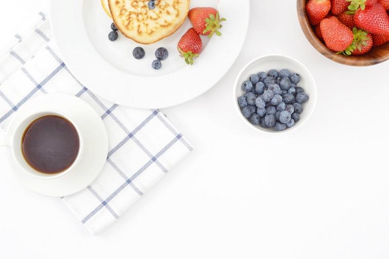 healthly breakfast