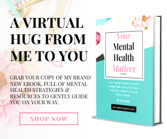 Mental Health ebook guide