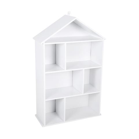 Kmart Kids House Bookcase