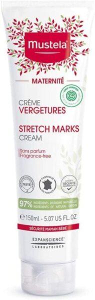 Mustela Stretch Mark Cream 2021