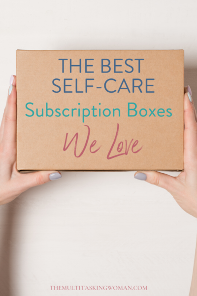 best self care subscription box