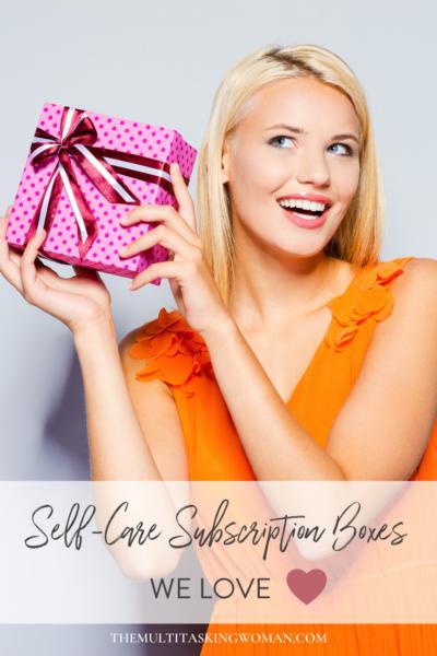 best self care subscription box