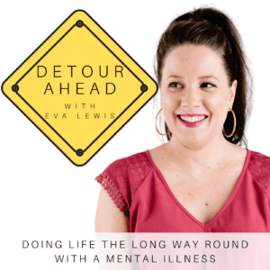 Detour Ahead Mental Health Podcast