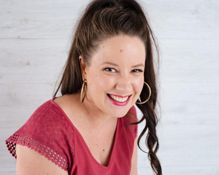 Eva Lewis SEO Copywriter Brisbane