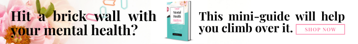 Your Mental Health Matters - Mental Health eBook