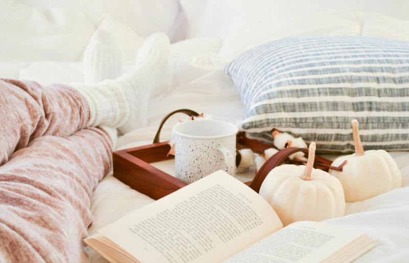 cozy in isolation