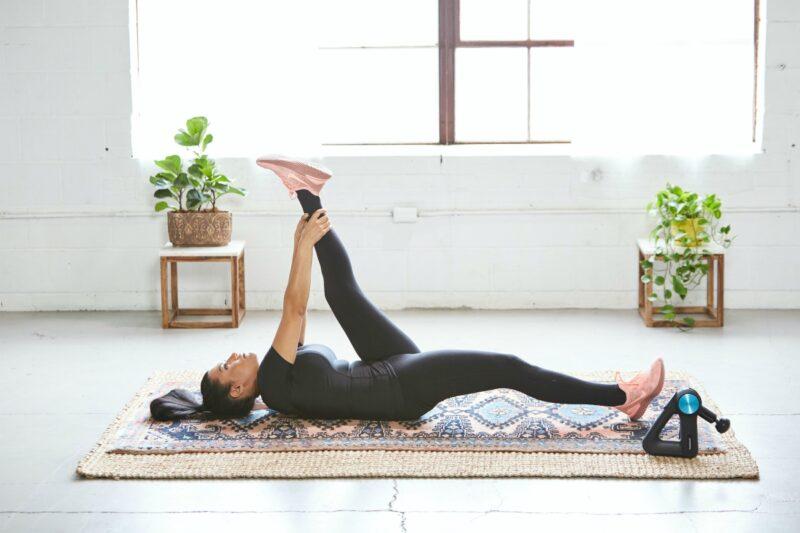 Unlock your energy through movement