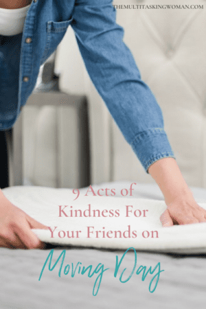 acts of kindness for moving pin