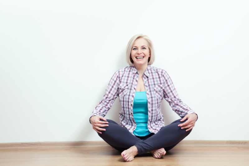 gut health and menopause what you need to know