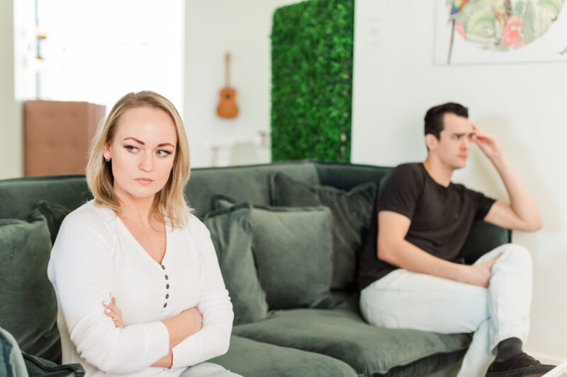relationship effects on mental health