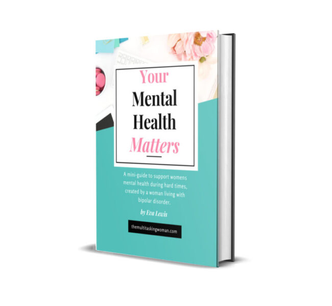 Mental Health Matters eBook cover