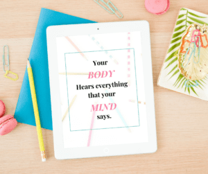 mental health and wellbeing ebook