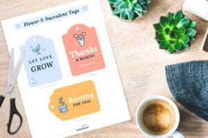 printable acts of kindness cards